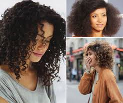 hairstyles for super fine hair the best haircuts for curly thick and fine hair naturally curly