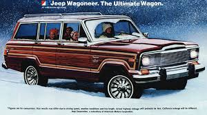 classic jeep wagoneer jeep vehicles car news and reviews autoweek