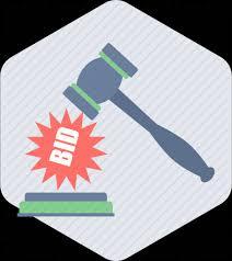 bid price auction bid price product bidding icon icon search engine