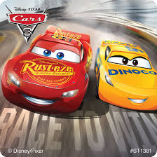 cars 3 disney pixar cars 3 movie stickers character stickers from