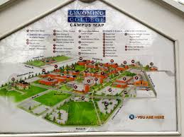 Northeastern Campus Map Tip Of The C A P April 2015