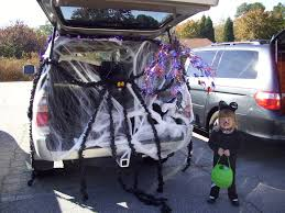 Church Halloween Party Ideas Trunk Or Treat Decorating Ideas For Church And All Halloween Needs