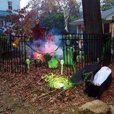 let u0027s see n j u0027s best halloween decorations nj com