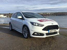 used ford focus st 2 for sale motors co uk