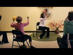 Chair Yoga Class Sequence How To Turn A Factoid Into A Yoga Class Sequence Chair Yoga