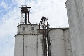 Deep Silo Builder August 2014 Our Grandfathers U0027 Grain Elevators