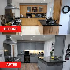 can you replace just the cabinet doors are you looking to refit your entire kitchen or just replace