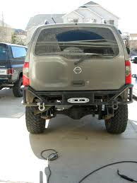 2004 nissan xterra back on 2004 images tractor service and