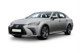 lexus new 2015 new lexus gs saloon 300h 2 5 luxury 4 door cvt sunroof 2015