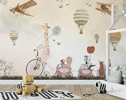 wall mural etsy