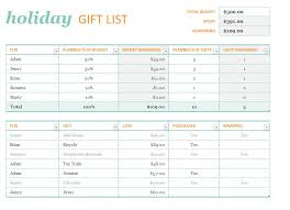 gift list 26 images of gift list printable template infovia net