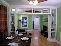 Bookshelves Nyc by Costco Room Divider Wall Shelf Glass Dividers Interior Design Home