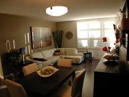 Small Living Dining Room Ideas Captivating 10 Small Bedroom Living Room Combo Ideas Design Ideas