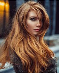 great color for this autumn and winter haircuts 2018 women