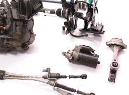 6 speed manual transmission swap parts kit 99 05 vw jetta gti mk4