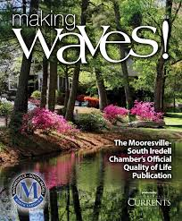 r ausse bureau waves 2018 by lake norman currents issuu