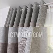 Cheap Grey Curtains Elegant Room Darkening Cheap Grey Curtains