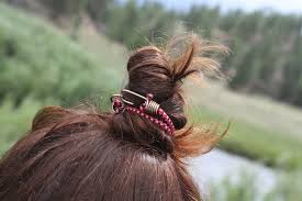 bungees hair cing at happy colorado oinkety