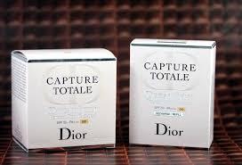 Cushion Sponge Material Dior Capture Totale Dreamskin Perfect Skin Cushion Nailderella