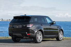 range rover sport 2017 2017 range rover sport supercharged in victoria