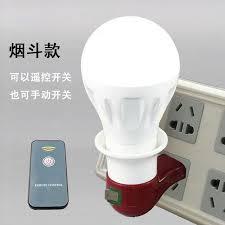 remote control light bulb socket 2018 wireless remote control l holder l led night light