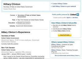 Linkedin Profile In Resume Patterico U0027s Pontifications Educational Details Misrepresented On