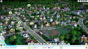simcity small town youtube