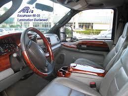 Excursion Interior Excursion Steering Wheel Products