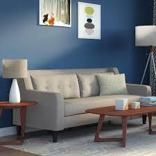 Midcentury Modern Sofas - appealing mid century modern furniture and 48 trendy midcentury