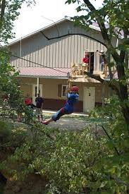 Zip Line For Backyard by Zip Chicago U003e Canopy Zip Llines Chicago Illinois Zip Chicago