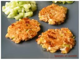 cuisiner le petit eautre galettes de petit épeautre au poireau et pamesan spaetzle et cannelle