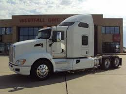 2012 kenworth trucks for sale 2012 kenworth conventional trucks in missouri for sale used