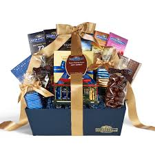 san francisco gift baskets san francisco gift basket ghirardelli