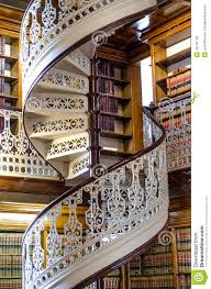 Iowa State Capitol by Spiral Staircase At The Law Library In The Iowa State Capitol