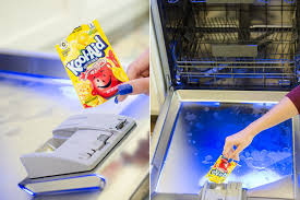 15 Ways To Clean With by 28 Surprising Things You Never Thought About Cleaning The Krazy