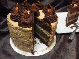 cakes delivered german chocolate cake delivered soulfully yours online bakery