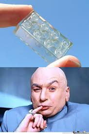 Dr Evil Meme - dr evil started his new job at lego by ben meme center