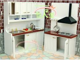 miniature dollhouse kitchen furniture doll house furniture model 8 dollhouse kitchen furniture