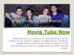 new movie tube now