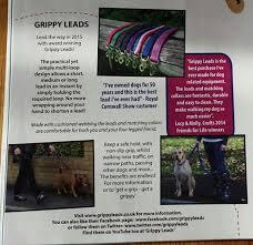 pets mag original grippy leads