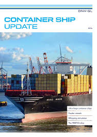 container ship update 2016 by dnv gl issuu