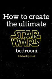 Star Wars Room Decor Ideas by 54 Best Star Wars Decor Images On Pinterest Star Wars Decor