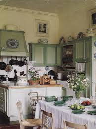 Vintage Looking Kitchen Cabinets Kitchen Astounding White Dining Clothes With Vintage Green
