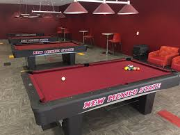 game room nmsu corbett center student union new mexico state