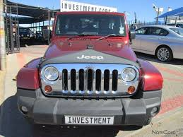 jeep wrangler namibia used jeep wrangler 2010 wrangler for sale