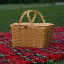 best picnic basket peterboro family picnic basket for 4