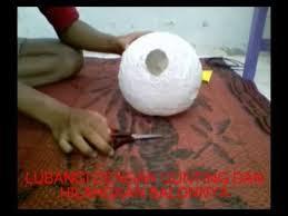 teks prosedur membuat kerajinan lu hias cara membuat lion dari balon dan benang dengan mudah youtube