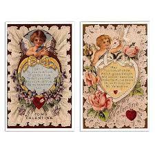 633 best vintage valentines images on vintage