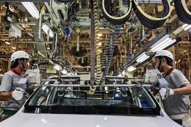 motorcorp global salary gaps hindering automakers u0027 efforts to lure it