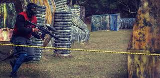 frequently asked questions paintball charleston